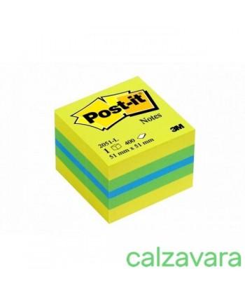 POST-IT 2051 51X51 Mini...