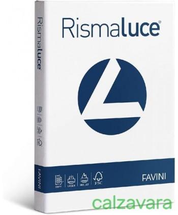 RISMALUCE FAVINI A4 240GR....