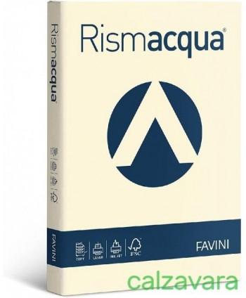RISMACQUA FAVINI A4 200GR....