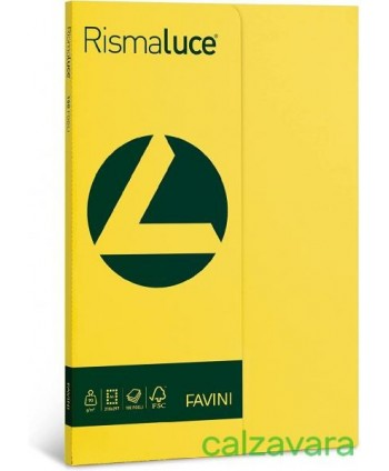 RISMALUCE FAVINI A4 90GR....