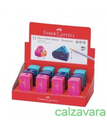 Temperamatite Faber Castel...
