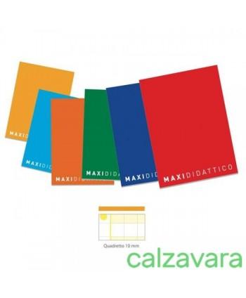 Maxi Quaderno Didattico A4...