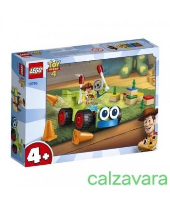 Lego 10766 - Juniors - Toy...
