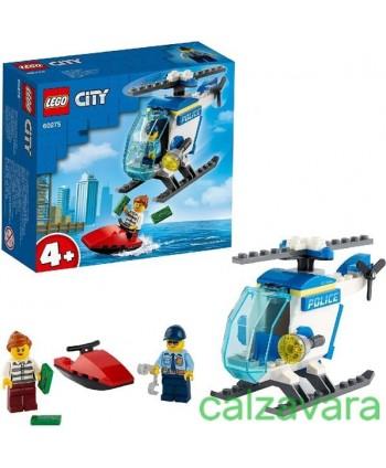 Lego 60275 - City Police -...