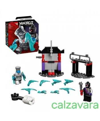 Lego 71731 - Ninjago -...