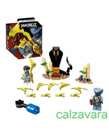 Lego 71732 - Ninjago -...