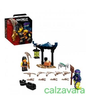 Lego 71733 - Ninjago -...