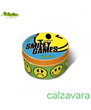 CreativaMente Smiley Games...