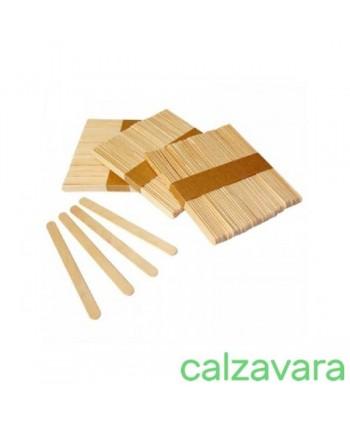 Stecche in legno 50pz dim....
