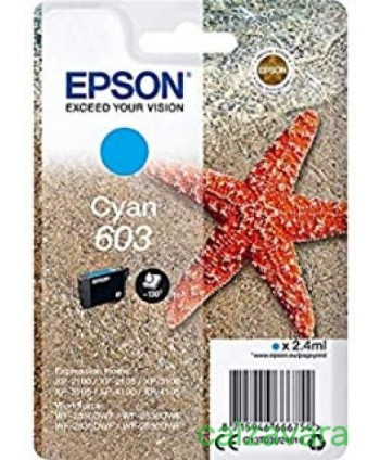 Epson Cartuccia 603 Stella...