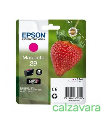 EPSON CARTUCCIA INCHIOSTRO...