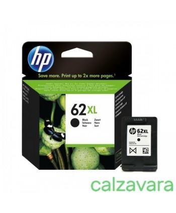 HP C2P05AE ABE N. 62XL NERO...