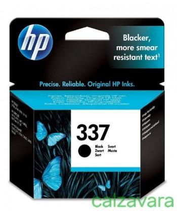 HP C9364EE N.337 NERO 11ml...