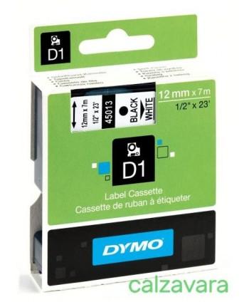 Nastro DYMO POKET D1 12 mm...
