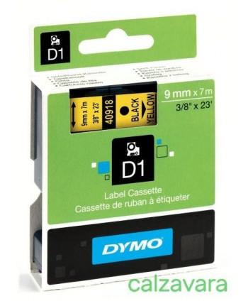 Nastro DYMO POKET D1 9 mm...